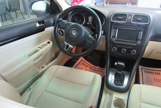 2011 Volkswagen Jetta TDI Chicago, Illinois 22