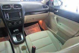 2011 Volkswagen Jetta TDI Chicago, Illinois 23