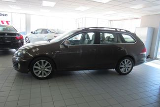 2011 Volkswagen Jetta TDI Chicago, Illinois 3
