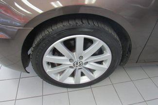 2011 Volkswagen Jetta TDI Chicago, Illinois 38