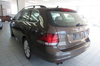 2011 Volkswagen Jetta TDI Chicago, Illinois 4