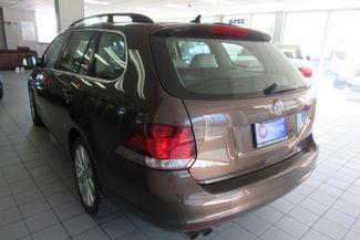 2011 Volkswagen Jetta TDI Chicago, Illinois 5