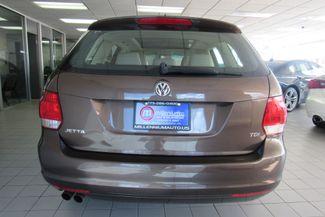 2011 Volkswagen Jetta TDI Chicago, Illinois 7