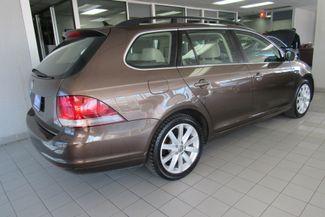 2011 Volkswagen Jetta TDI Chicago, Illinois 9