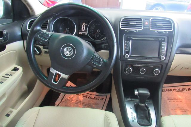 2011 Volkswagen Jetta TDI Chicago, Illinois 24