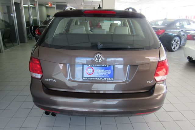 2011 Volkswagen Jetta TDI Chicago, Illinois 6
