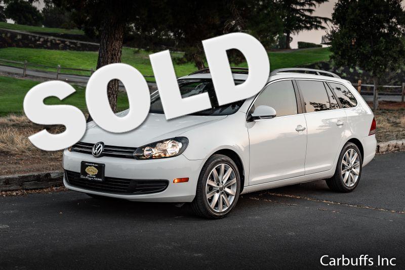 2011 Volkswagen Jetta TDI   Concord, CA   Carbuffs