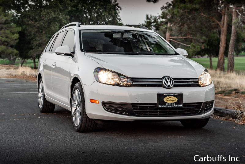 2011 Volkswagen Jetta TDI | Concord, CA | Carbuffs in Concord, CA