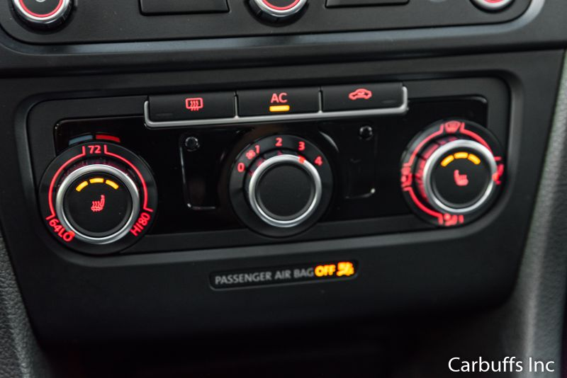 2011 Volkswagen Jetta TDI   Concord, CA   Carbuffs in Concord, CA