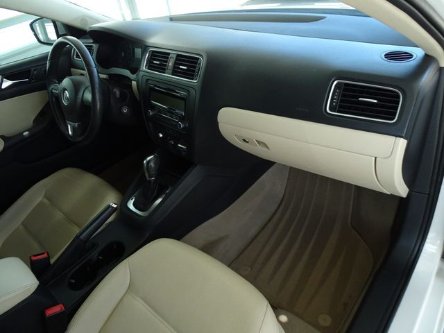 2011 Volkswagen Jetta SE w/Convenience Corpus Christi, Texas 30
