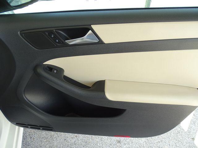 2011 Volkswagen Jetta SE w/Convenience Corpus Christi, Texas 31