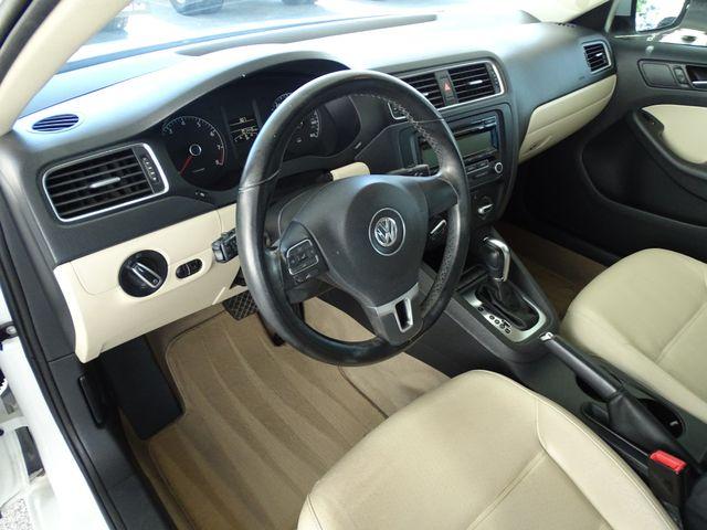 2011 Volkswagen Jetta SE w/Convenience Corpus Christi, Texas 18