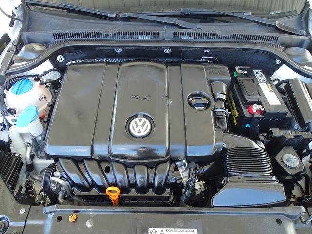 2011 Volkswagen Jetta SE w/Convenience Corpus Christi, Texas 16