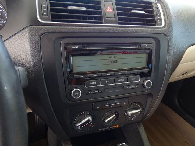 2011 Volkswagen Jetta SE w/Convenience Corpus Christi, Texas 33