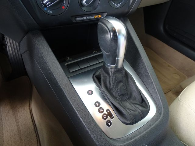 2011 Volkswagen Jetta SE w/Convenience Corpus Christi, Texas 34