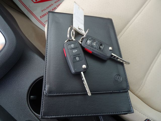 2011 Volkswagen Jetta SE w/Convenience Corpus Christi, Texas 39