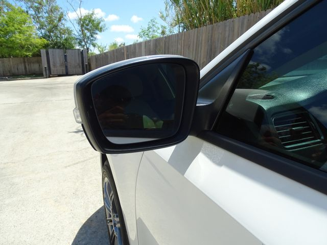 2011 Volkswagen Jetta SE w/Convenience Corpus Christi, Texas 11