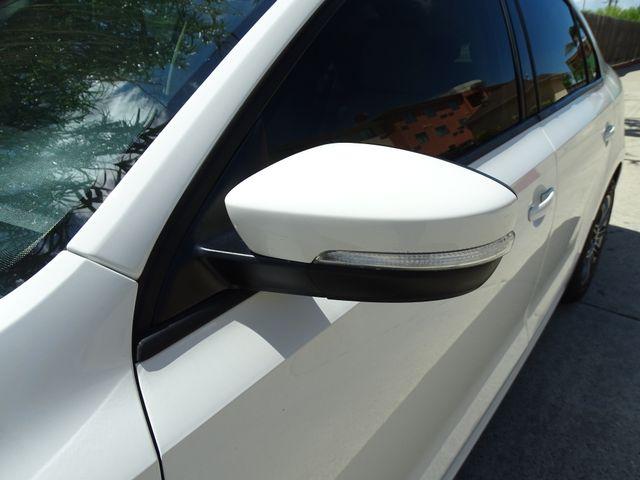 2011 Volkswagen Jetta SE w/Convenience Corpus Christi, Texas 10