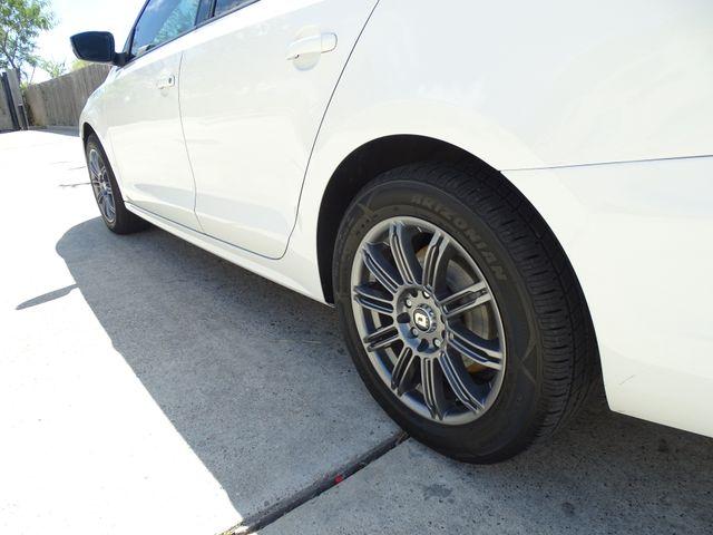 2011 Volkswagen Jetta SE w/Convenience Corpus Christi, Texas 12