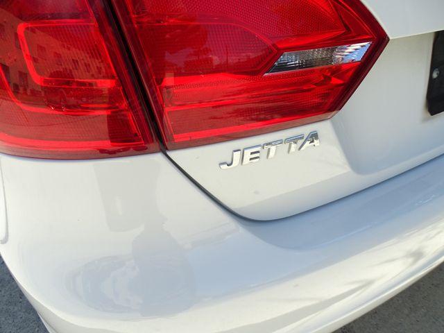 2011 Volkswagen Jetta SE w/Convenience Corpus Christi, Texas 8