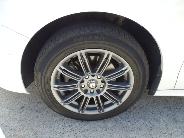 2011 Volkswagen Jetta SE w/Convenience Corpus Christi, Texas 13