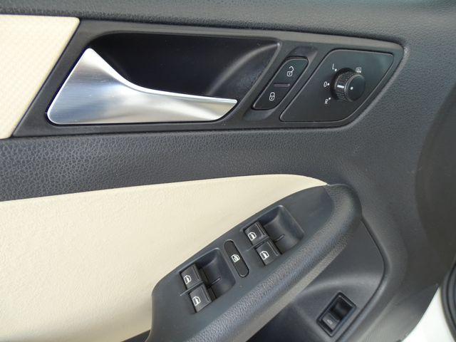 2011 Volkswagen Jetta SE w/Convenience Corpus Christi, Texas 21