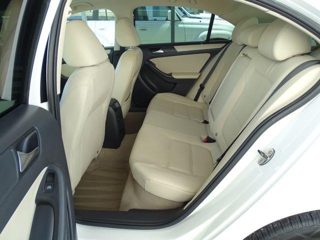 2011 Volkswagen Jetta SE w/Convenience Corpus Christi, Texas 22