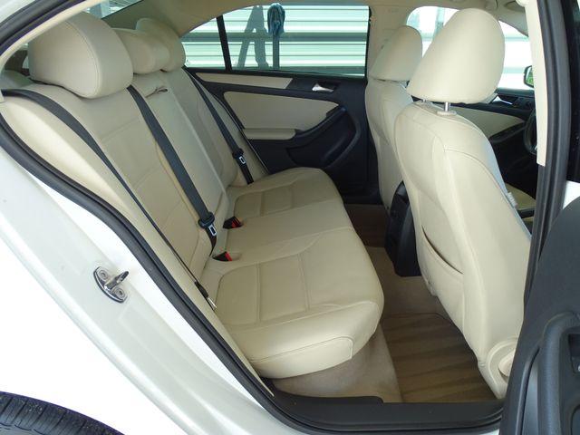 2011 Volkswagen Jetta SE w/Convenience Corpus Christi, Texas 24