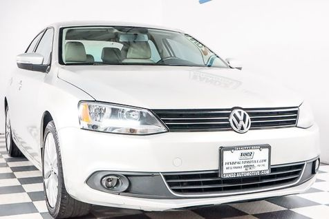 2011 Volkswagen Jetta SEL w/Sunroof in Dallas, TX
