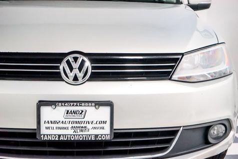 2011 Volkswagen Jetta SEL w/Sunroof in Dallas, TX