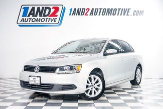 2011 Volkswagen Jetta SE w/Convenience in Dallas TX