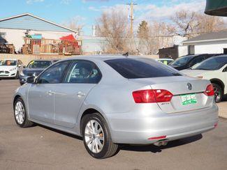2011 Volkswagen Jetta TDI Englewood, CO 7
