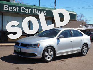 2011 Volkswagen Jetta TDI Englewood, CO