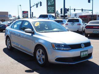 2011 Volkswagen Jetta TDI Englewood, CO 2