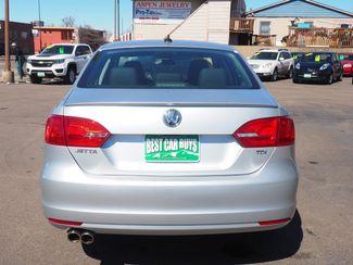 2011 Volkswagen Jetta TDI Englewood, CO 6