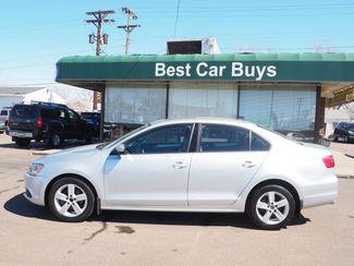 2011 Volkswagen Jetta TDI Englewood, CO 8