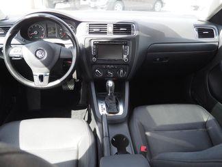 2011 Volkswagen Jetta SE w/Convenience & Sunroof PZEV Englewood, CO 10