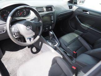 2011 Volkswagen Jetta SE w/Convenience & Sunroof PZEV Englewood, CO 12