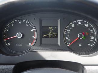 2011 Volkswagen Jetta SE w/Convenience & Sunroof PZEV Englewood, CO 15