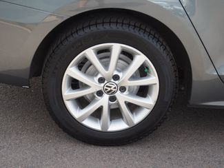 2011 Volkswagen Jetta SE w/Convenience & Sunroof PZEV Englewood, CO 4