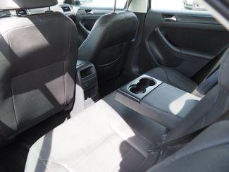 2011 Volkswagen Jetta SE w/Convenience & Sunroof PZEV Englewood, CO 9
