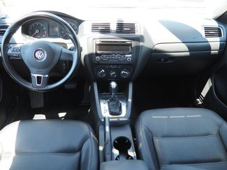 2011 Volkswagen Jetta SE w/Convenience & Sunroof PZEV Englewood, CO 10