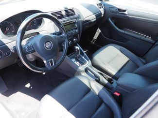 2011 Volkswagen Jetta SE w/Convenience & Sunroof PZEV Englewood, CO 13