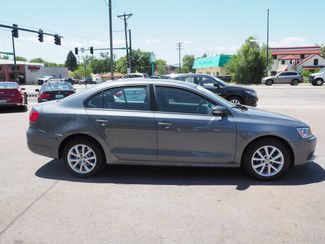 2011 Volkswagen Jetta SE w/Convenience & Sunroof PZEV Englewood, CO 3