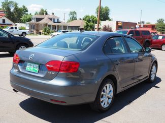 2011 Volkswagen Jetta SE w/Convenience & Sunroof PZEV Englewood, CO 5