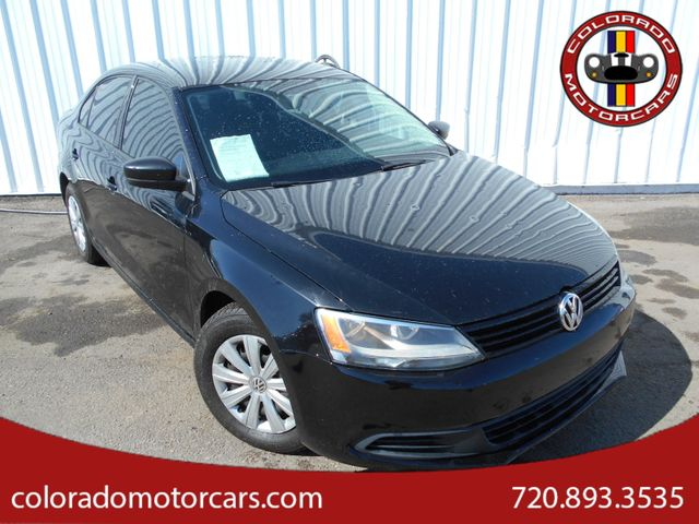2011 Volkswagen Jetta S in Englewood, CO 80110