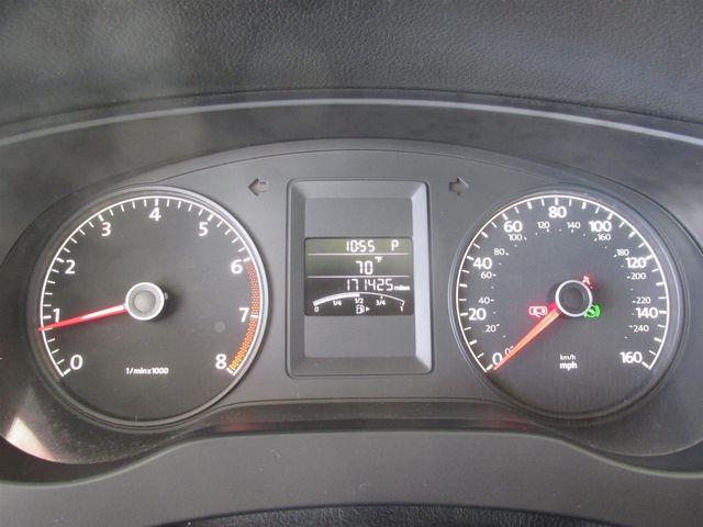 2011 Volkswagen Jetta SE w/Convenience & Sunroof PZEV Gardena, California 5