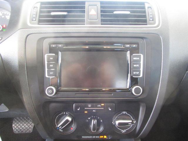 2011 Volkswagen Jetta SE w/Convenience & Sunroof PZEV Gardena, California 6