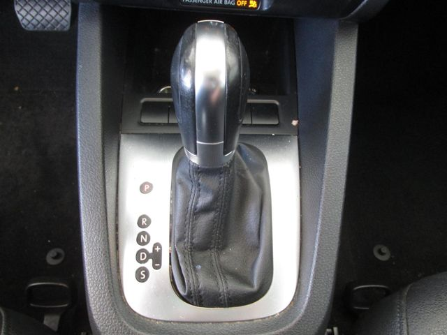 2011 Volkswagen Jetta SE w/Convenience & Sunroof PZEV Gardena, California 7