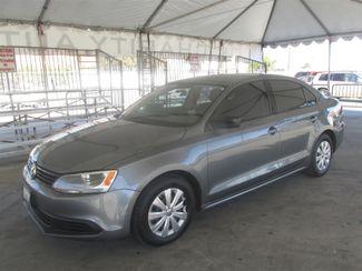 2011 Volkswagen Jetta S Gardena, California